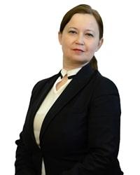 Бондаренко Лилиана