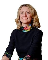 Ольга Клещева