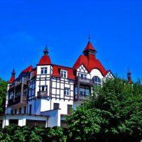 Выходные на Балтике с проживанием в Калининграде