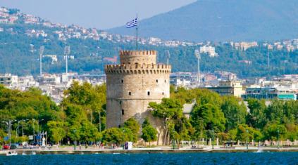 Античная Греция с отдыхом на море от 2 дней и более!