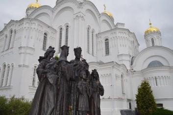 К святыням земли Русской