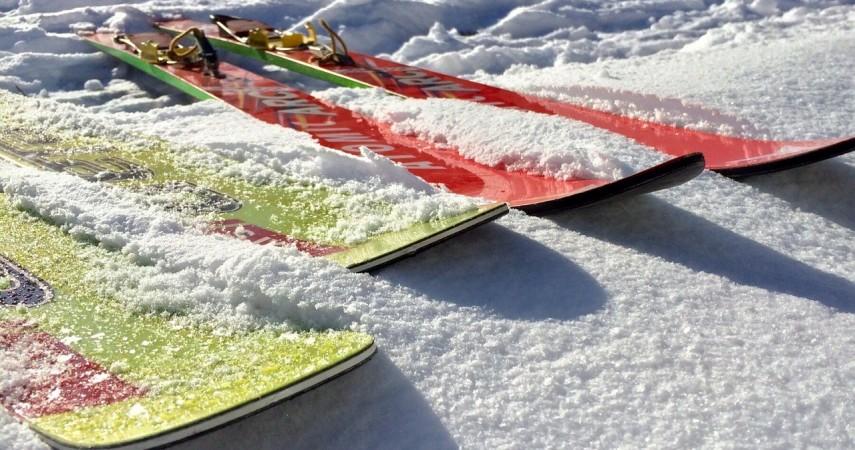 Экскурсионные туры с горными лыжами в январе 2021