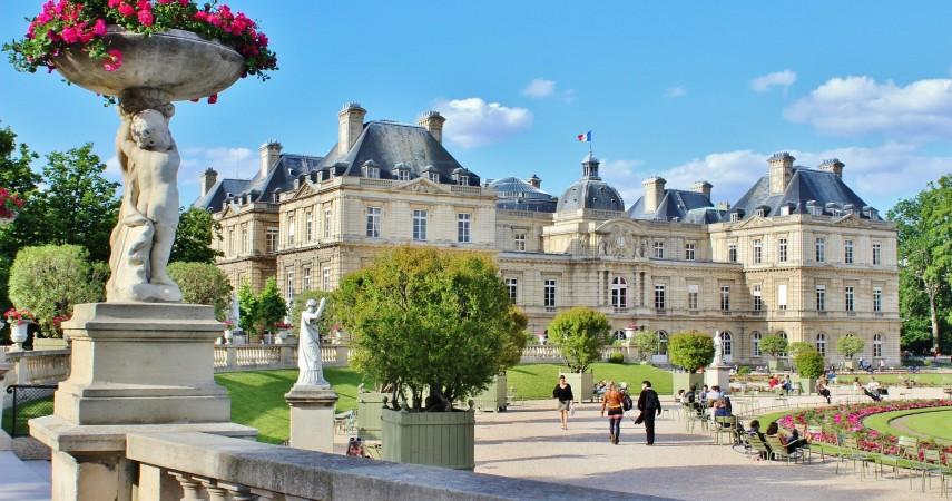 Туры во Францию с отдыхом на море