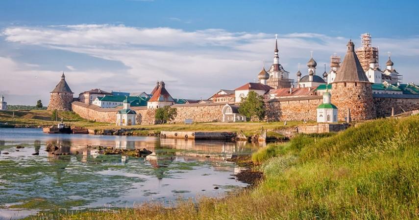 Туры в Архангельск