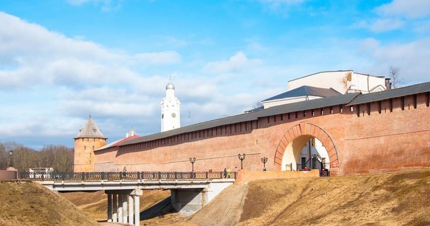 Экскурсионные туры в Великий Новгород и Новгородскую область