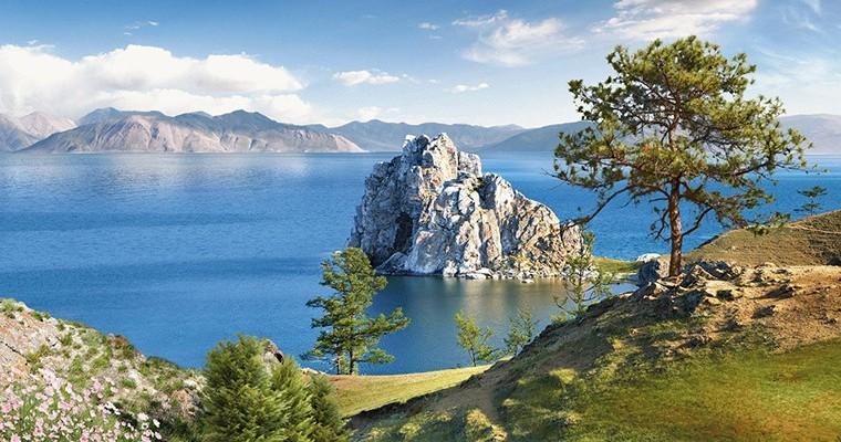 Туры на Байкал в августе