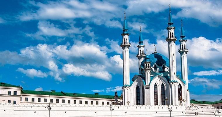 Туры с кэшбэком в Казань и Татарстан