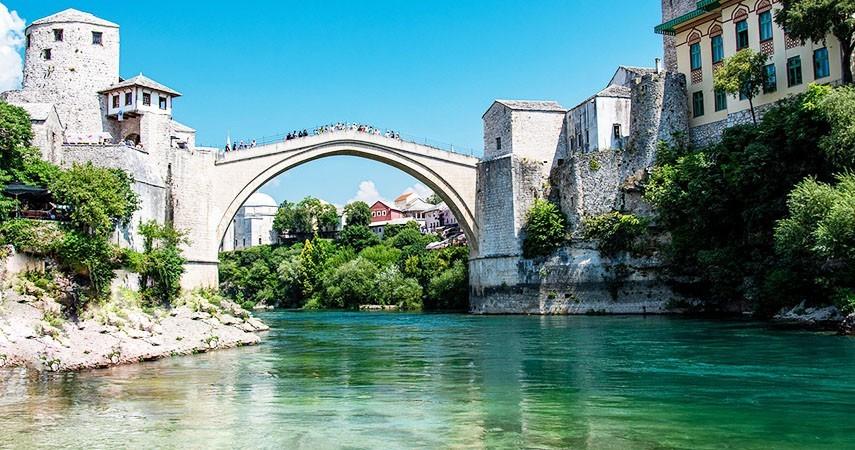 Экскурсионные туры в Андричград
