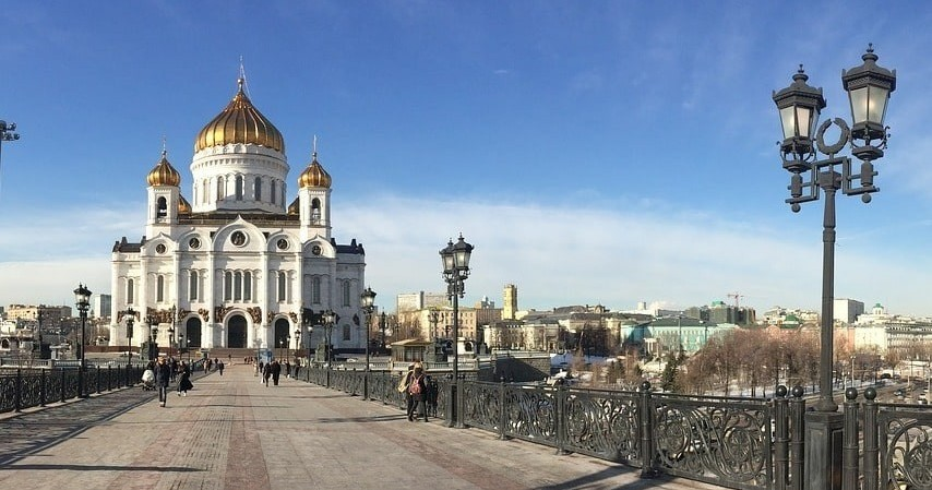 Экологические туры по России в мае 2020