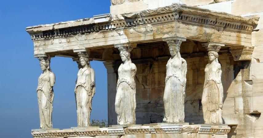 Экскурсионные туры в Грецию