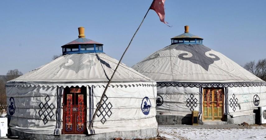 Экскурсионные туры в Chinggis Khaan Statue Complex