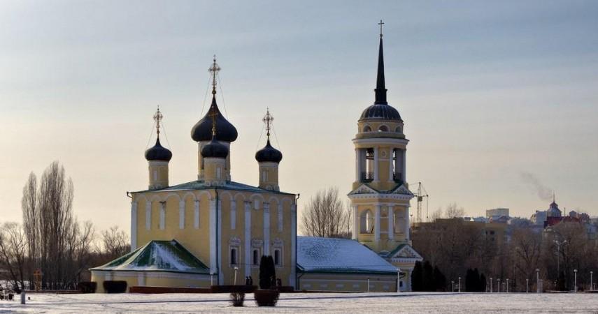 Туры в Воронеж