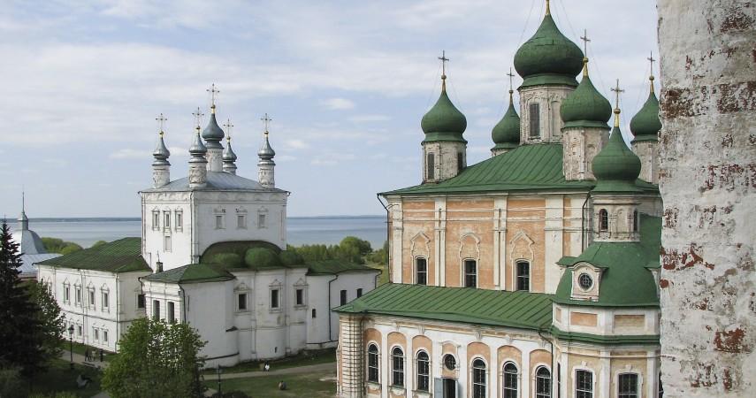 Экскурсионные туры в Переславль-Залесский