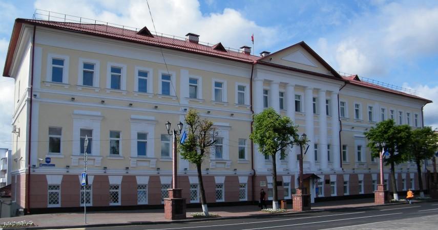 Экскурсионные туры в Полоцк