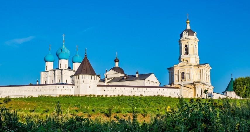 Экскурсионные туры в Серпухов