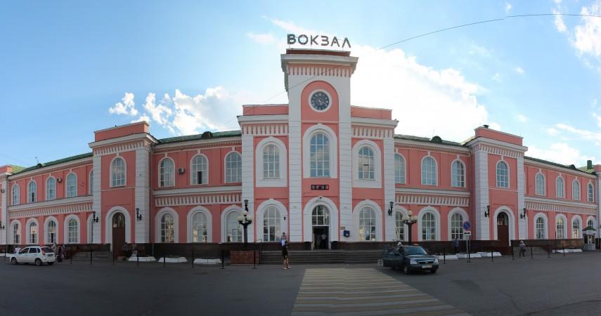 Экскурсионные туры в Тамбов