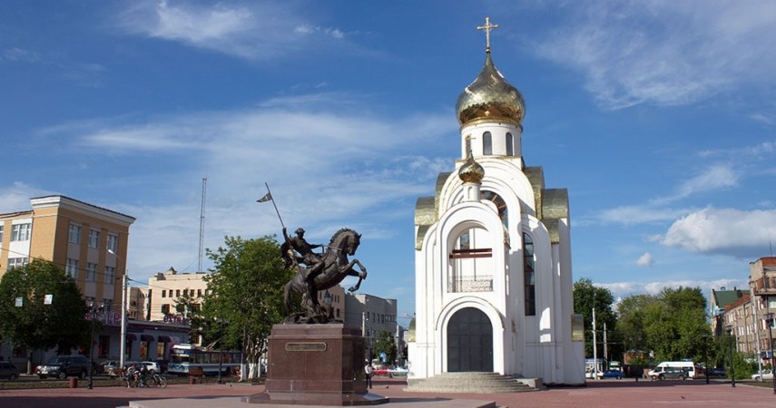 Экскурсионные туры в Иваново