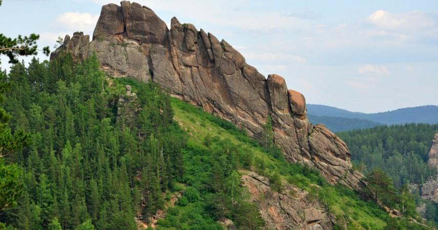 Экскурсионные туры в Красноярск