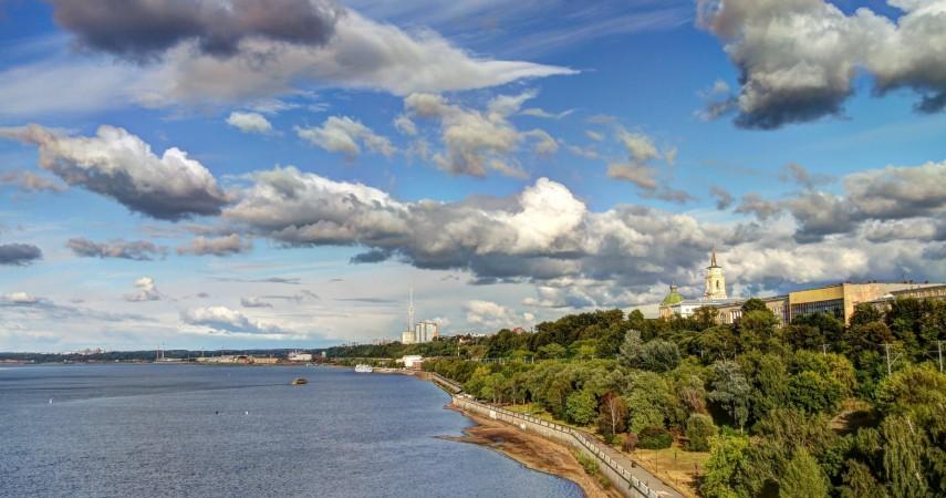 Экскурсионные туры в Пермь