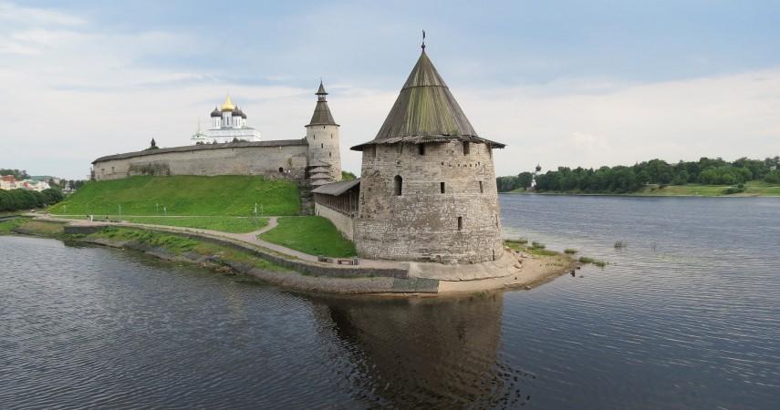 Туры в Псков в марте
