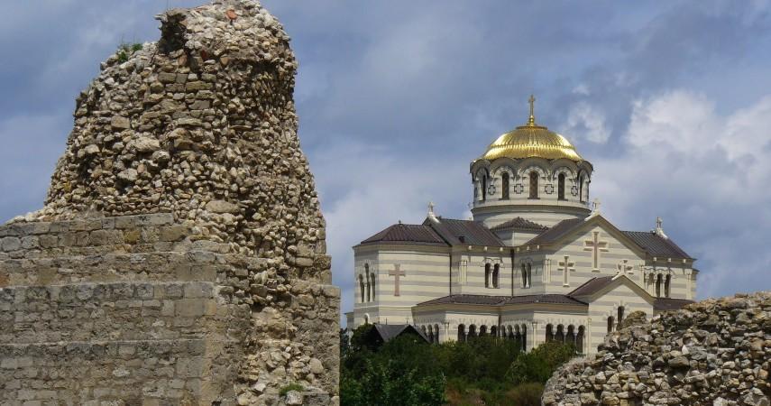Экскурсионные туры в Севастополь