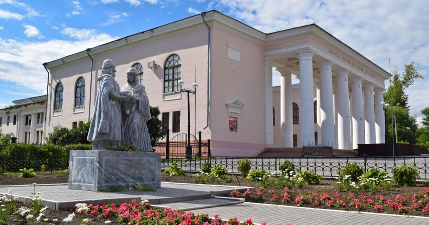 Экскурсионные туры в Скопин